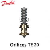 Orifice pour détendeur TE 20 nº 8 Code 067B2771 Danfoss