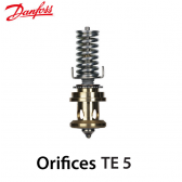 Orifice pour détendeur TE 5 nº 0.5 Code 067B2788 Danfoss