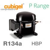 Compresseur Cubigel GP14TB - R134a
