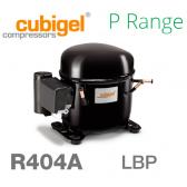 Compresseur Cubigel MP14FB - R404A - R507