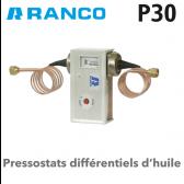 """Pressostato de oleo """"Ranco"""" P-30-3701"""