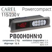 Régulateur Power Compact PB00H0HN10 de Carel