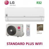 LG STANDARD PLUS WIFI PC12SQ