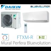 Daikin Mural Perfera Bluevolution FTXM50R - R-32
