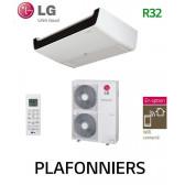 LG PLAFONNIER INVERTER UV36R.N20 - UU36WR.U30