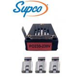 Relais de démarrage Supco PO230