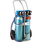 Solda oxi-acetileno 2300 L