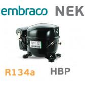 Compresseur Aspera – Embraco NEK6212Z - R134a