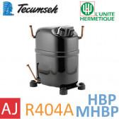 Compresseur Tecumseh CAJ9513Z - R404A