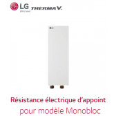 Résistance électrique d'appoint pour Therma V Monobloc HA063M.E1
