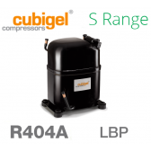Compresseur Cubigel MS26FB - R404A - R507