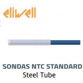"Sonda NTC standard ""Eliwell"" azul 3 m - SN8SOA3002"