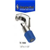 Corta tubo Imperial TC-1000