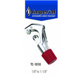 Corta tubo Imperial TC-1010