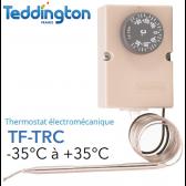 Thermostat électromécanique TF-TRC