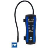 Détecteur de fuite infrarouge TIF IR-1 E