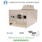 Nébulisateur à ultrasons VAPATRONICS - 6  L/H - VAPATRONICS  HU85 de Teddington