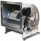 Ventilateur centrifuge DD  9-7-14 TH 1/2 BB - 3 vitesses