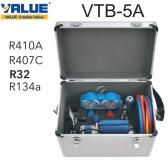 Kit d'outillage intégré VTB-5A