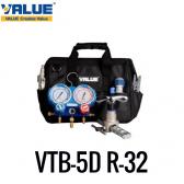 Kit d'outillage VTB-5D R-32