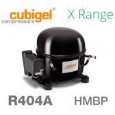 Compresseur Cubigel MX18TB - R404A - R507