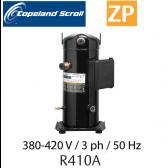 Compresseur COPELAND hermétique SCROLL ZP54 K3E-TFD-522