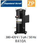 Compresseur COPELAND hermétique SCROLL ZP137 KCE-TFD-455