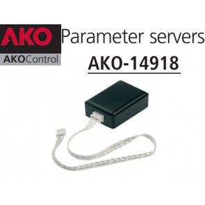 Chave de copia e transfere AKO-14918