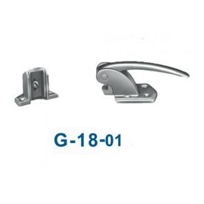Fermeture G18/01