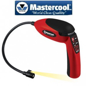 "Eletrônica Detector de Gás Combustível ""Mastercool"""