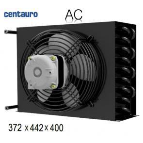 """Condensador a ar - Série AC - de marca """"Centauro"""""""