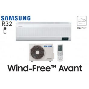 Samsung Wind-Free Avant AR24TXEAAWK