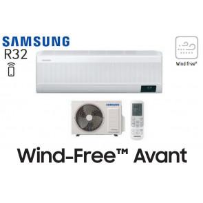 Samsung Wind-Free Avant AR09TXEAAWK