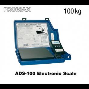PROMAX-100 anúncios balança eletrônica
