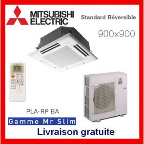 Cassette Standard Réversible Mr Slim - Mitsubishi -PLH-RP125BA