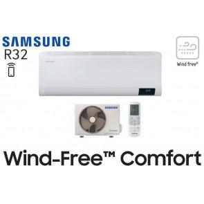 Samsung Wind-Free Comfort AR09TXFCAWK