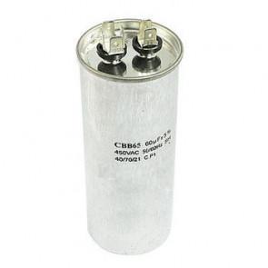 Condensateur permanent CBB65 - 60 μF