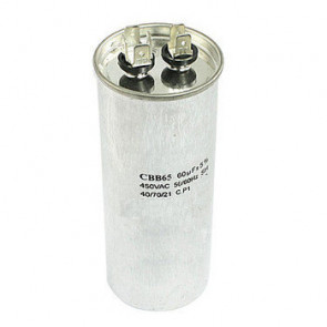 Condensateur permanent CBB65 - 35 μF