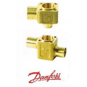 Válvulas de expansão termostática Corpo TE55 Danfoss