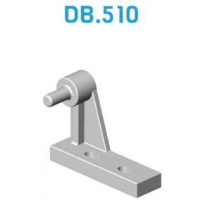 Support pour porte frigorifique DB-510