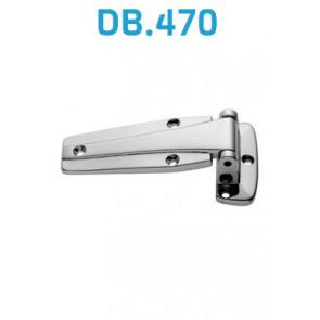 Dobradiça DB-470