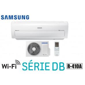 Samsung Série DB - Deluxe modèle AR12KSPDBWK