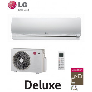LG DELUXE D18RN