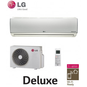 LG DELUXE D12RN