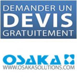 Demande de Devis Osaka