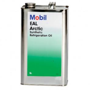 """Oleo """"Mobil"""" EAL Arctic 22-CC (5 litros)"""