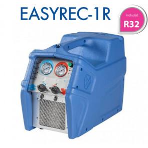 Estação de Recuperação e reciclagem EASYREC120R100