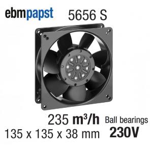Ventilateur Axial 5656S de EBM-PAPST