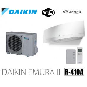 Daikin EMURA II modèle FTXG35LW