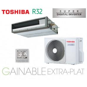 Toshiba Gainable extra-plat SDI RAV-RM561SDT-E